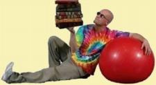 Literacy Alive - Let's Celebrate Reading!
