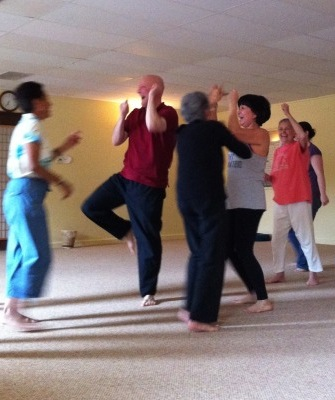 Laughter Yoga Club :)  A Weekly Laughter Class lyclub2.jpg